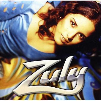 Zuly - Zuly [CD] USA import