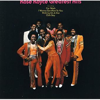 Rose Royce - Greatest Hits [CD] USA import