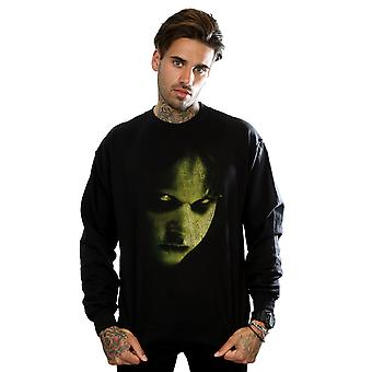 The Exorcist Men's Regan Face Sweatshirt
