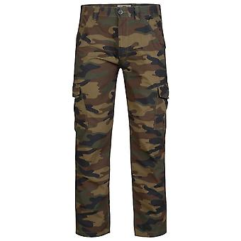Kam Light Camouflage Pants