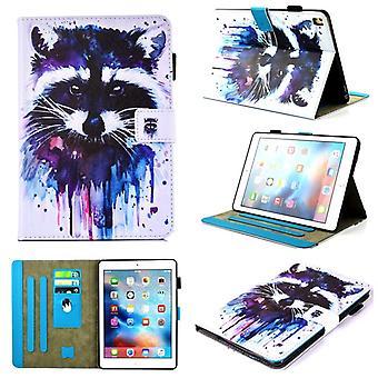 Pokrycie motyw 72 torba dla Apple iPad Pro 9,7 case etui projekt okładki