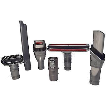 Dyson støvsuger komplet værktøj tilbehør sæt passer DC21 og DC22