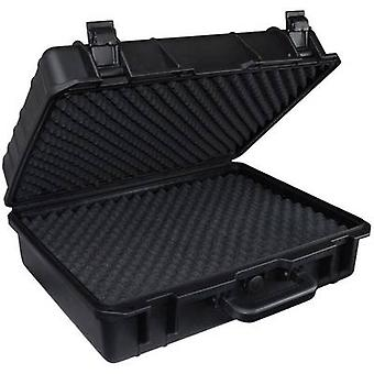 207032 Gerätekoffer (L x B x H) 195 x 520 x 415 mm