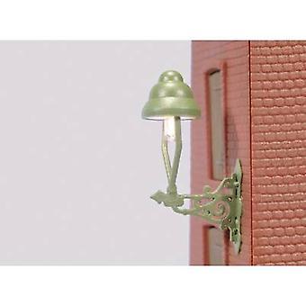 H0 Wall lantern Assembly kit Viessmann 1 pc(s)