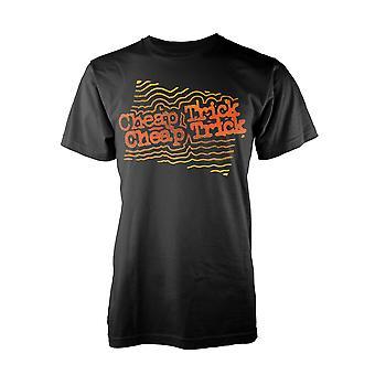 Goedkope truc kronkeltje T-Shirt