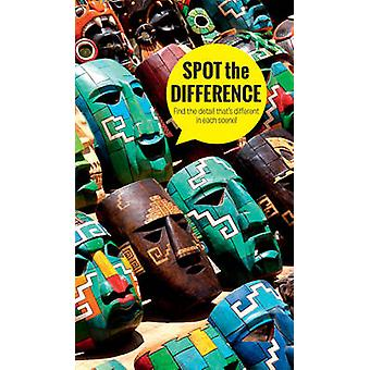 Spot the Difference by Catherine Maillet - 9781770858244 Book