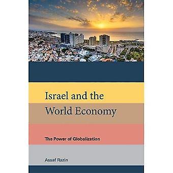 Israel and the World Economy: die Macht der Globalisierung - Israel and the World Economy (gebundene Ausgabe)