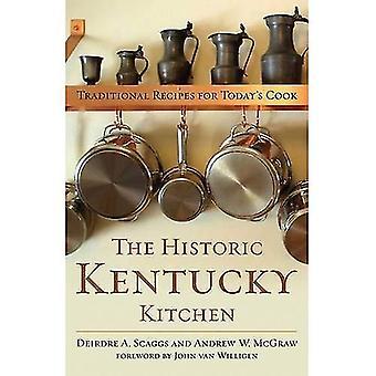La cucina di Kentucky storico: Ricette tradizionali per il cuoco di oggi