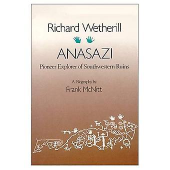 Richard espanjalaisten: Anasazi