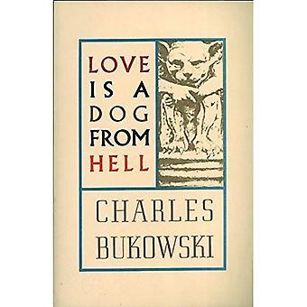 Kärlek är en hund från helvetet