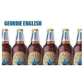 Geordie-Englisch-Glossar