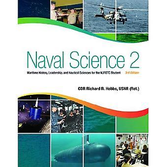 SCIENCE NAVALE 2 3E ÉD