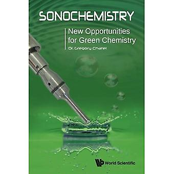 Sonochemistry: Nieuwe kansen voor groene chemie
