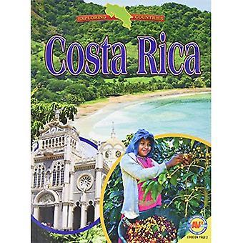 Costa Rica (Exploring Countries)