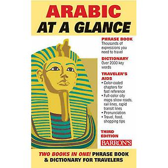 Arabic at a Glance (3rd Revised edition) by Hilary Wise - 97807641376