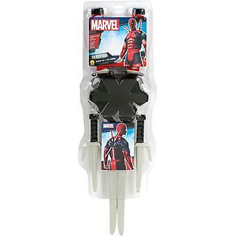 Deadpool Waffe Kit