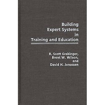 Construcción sistemas de expertos en formación y Educación de Grabinger y R. Scott