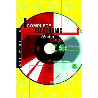 Guida completa per i Media elettronici da Lloyd & Allen