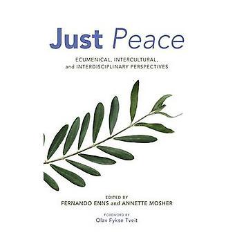 Just Peace by Enns & Fernando