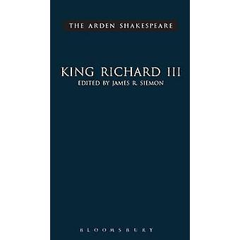 King Richard III by Shakespeare & William