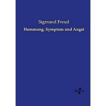 Hemmung Symptom und Angst av Freud & Sigmund