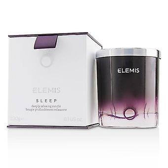 エレミス人生エリキシル キャンドル - 睡眠 - 230 g/8.1 オンス