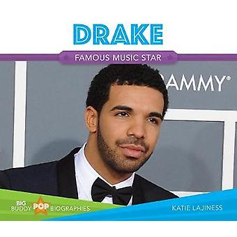 Drake by Katie Lajiness - 9781532110603 Book