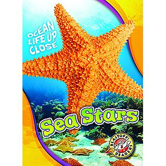 Sea Stars by Rebecca Pettiford - 9781626174214 Book