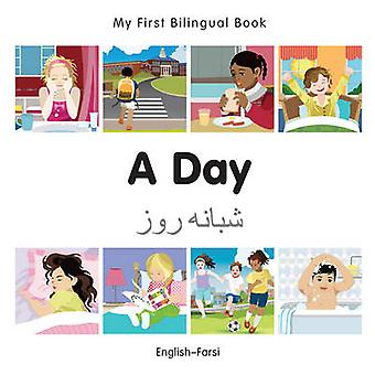 A Day by Milet Publishing - 9781785080388 Book