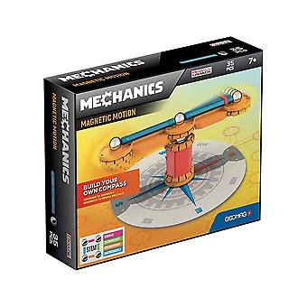 Geomag meccanica magnetico movimento bussola giocattolo