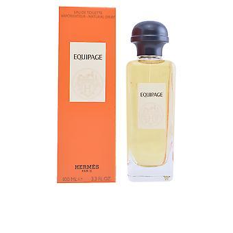 Hermes Equipage Edt Spray 100 Ml för män