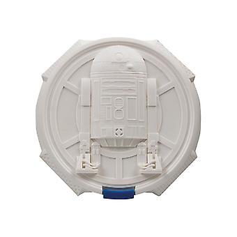 Caja de almuerzo de R2-D2 de Star Wars