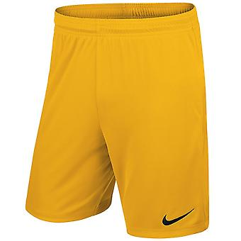Nike Park II 725887739 universal all year men trousers