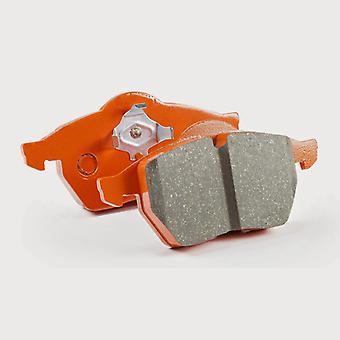 EBC Bremsen DP9002 EBC Orangestuff Pads