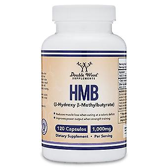 Hydroxy Methyl Butyric acid (HMD) Capsules