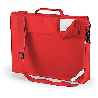 Quadra - Junior Kids Book Bag With Strap - School