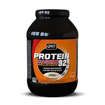 QNT Protein 92 Casein Calcium Blend Muscle Maintain Mixing Powder (Vanille) 750g