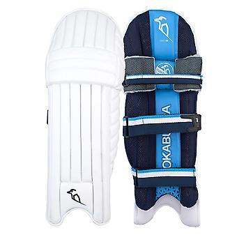 Kookaburra 2019 Rampage Pro Cricket Batting Pads Leg Guards Blue