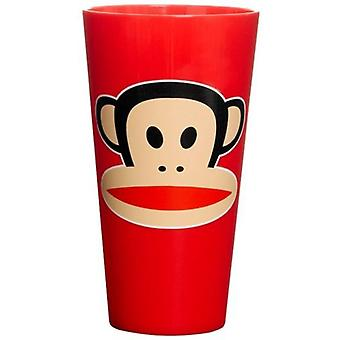 Paul Frank Red Cup (Kitchen , Household , Mugs and Bowls)