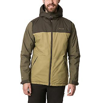 Berghaus Deluge Pro 2.0 Insulated Jacket - AW19