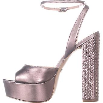 Rachel Zoe Womens claire Peep Toe occasion spéciale sandales plates-formes