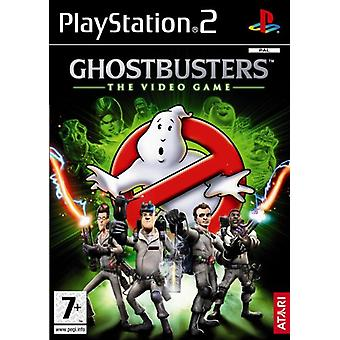 Ghostbusters (PS2) - New Factory Sealed