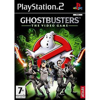 Ghostbusters (PS2) - Neue Fabrik versiegelt