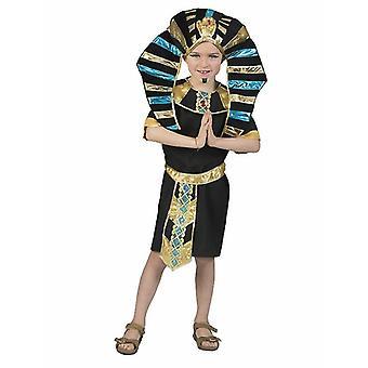 Egyptiläinen farao puku Jumala lapset puku karnevaali lapset