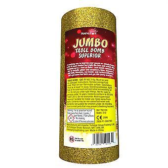 Jumbo Table Bomb Superior