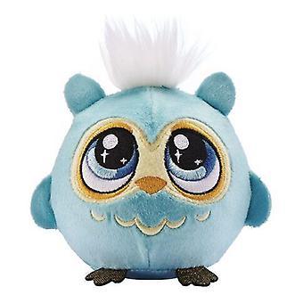 Coco Scoops Plush - Hoola The Owl