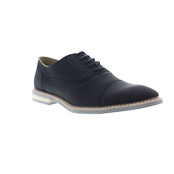 Unlisted by Kenneth Cole Joss Oxford C Mens Black Casual Lace Up Oxfords Shoes