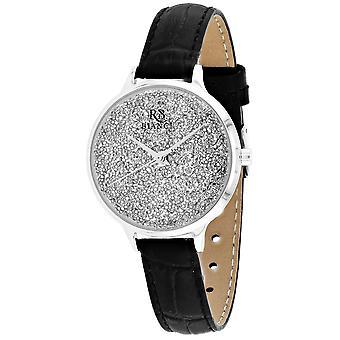 Roberto Bianci Women's Gemma Silver Dial Watch - RB0241