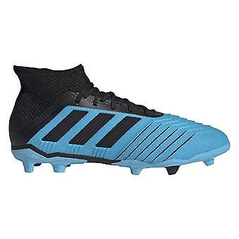 Adidas Predator 191 FG Junior G25792 fotball barn sko