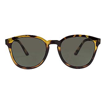 Le Specs Renegade Syrup Tortoise Sunglasses
